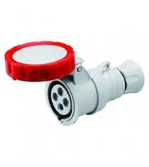 VideoStar Telecamera Bullet Lente Fissa 3.6 mm 1080P Paster Bianca