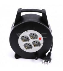 Duracell Plus Power Mezzatorcia 1400