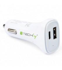Duracell Plus Power Torcia (D) 1300
