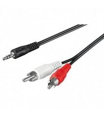 Techly Hub USB 3.0 Super Speed 4 Porte Bianco