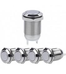 V-tac Proiettore Led Chip Samsung Bianco 200W-1000W 6500K IP65