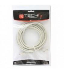 Etelec Nastro Isolante Giallo Verde 19MMx25Mx0.15MM