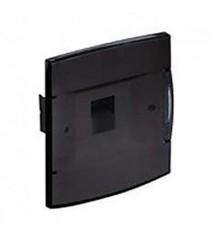 Profilo Angolare in Alluminio per Strisce Led Copertura Opaca Lunghezza 1 metro