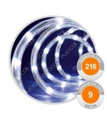 V-Tac Proiettore Led Chip Samsung 150W Bianco 4000K IP65