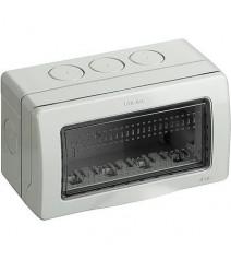 Gewiss Cassetta di Derivazione IP55 190X140X70