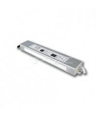 Catena 360 Luci Led Reflex Bianco Freddo con Controller Memory - per Interno e Esterno IP44