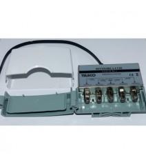 IperLed Lampada Led Sfera 19W Attacco E27 3000K