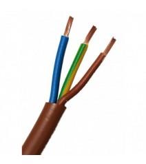 Bticino Centralino da incasso serie E215 in resina termoplastica con portello bianco 6 moduli DIN da completare con scatola da