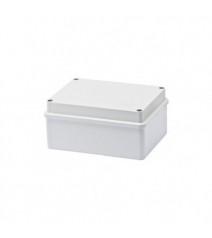 Biticino Centralino da incasso serie E215 in resina termoplastica portello con bianco 12 moduli DIN da completare con scatola F