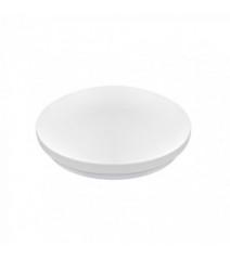 Vortice griglia per sistemi di ventilazione montaggio a vetro 150mm