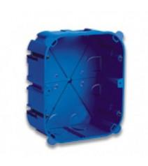 Bticino Interruttore Magnetotermico 1P+N curva C - In- 16A - Icn- 4.5kA - Vn- 230 Vac - 2 moduli