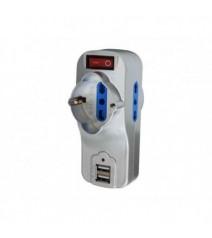 Bravo Telecomando Universale Techno3 Programmabile
