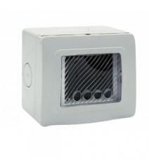 lampadina Forno E27 45X70 240V 25W