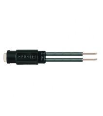 V-Tac Power Bank Portatile 10000 mAh 2 Uscite USB 2.1A Grigio