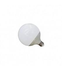Profilo Angolare in Alluminio Bianco per Strisce Led Copertura Opale Lunghezza 2 metri