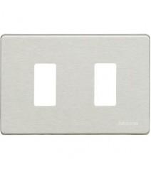 Bticino Contattore In-10A (AC-3 - AC-7b) In-25A (AC-1 - AC-7a) - Vn-230 Vac - 1 NO + 1 NC - 1 modulo