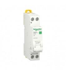 CFG Ventilatore da Soffitto Cayo Largo 4 Pale con Luce e Telecomando