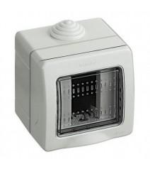 Bticino Interruttore Magnetotermico 6A BTDIN-RS