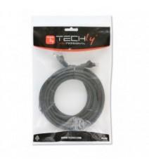 Techly Mouse Wireless 2.4GHz 800-1600 dpi Bianco/Verde