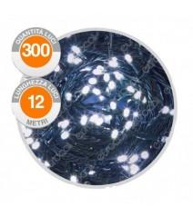 Faro LED da Lavoro Chip Samsung 50W Colore Giallo e Nero Cavo 3mt 4000K IP65