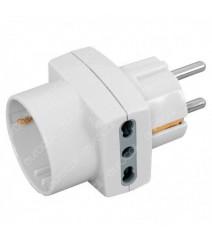 Cavo Unipolare Blu 2.5mm ( Prezzo al metro )
