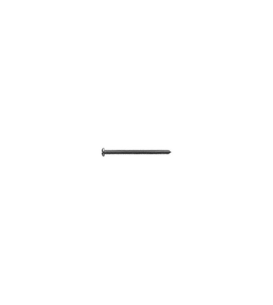 Cavo Unipolare Blu 4mm ( Prezzo al metro )