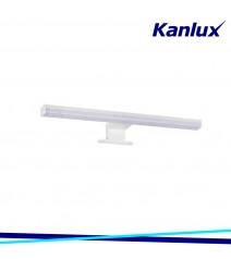 V-Tac Faretto Segnapasso LED da Incasso Rettangolare 6W 4000K Colore Bianco