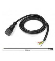 VideoStar ibrido 1080p 5 IN 1 A 4 canali + 4 Telecamere Full HD Ottica Cmos 3.6mm Incluse