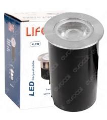 luce a LED per cerniere ante, luci notturne per guardaroba, soggiorno, camera da letto, armadio, cucina, bianco