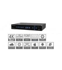 Google Home Mini altoparlante intelligente di piccole dimensioni-Grigio