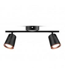 Bticino interruttore magnetotermico 1P+N curva C - 4,5kA - 2 moduli DIN - 230V - In-25A