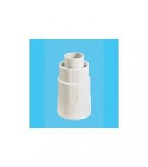Profilo in Alluminio Copertura Stretta 2M