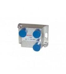 Schneider Interruttore Magnetotermico 4500A C16