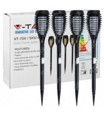 V-Tac Alimentatore Led 100W 12V IP67 Impermeabile in plastica