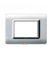 V-Tac Cubotto Rotondo Nero GU10IP20