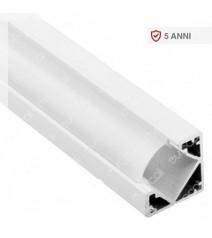 V-Tac Custodia Incasso Cartongesso Quadrato Bianco GU10 IP20
