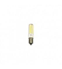 V-Tac Plafoniera Tubo Led Alluminio Impermeabile 2 X120Cm 2X18W 6400K IP65