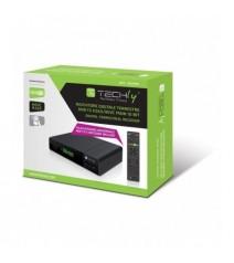 V-Tac Pannello Led da Incasso in Vetro Quadrato 6W 6000K IP20