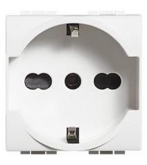 V-Tac Alimentatore In Plastica 18W 12V 1.5A