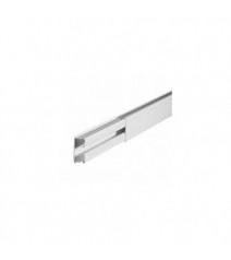 VideoStar Telecamera VDome Lente Fissa 3.6 mm 1080P Paster Bianca