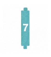 VideoStar Telecamera VDome Varifocal 2.8-12 mm 1080P Pater Bianca