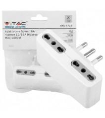 VideoStar Xvr 5in1 a 4 ch (ahd, tvi, cvi, 960h, ip) Soluzione Nextchip Massima Risoluzione 1080p