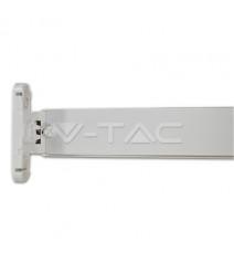 Terminale Faston Femmina Rosso 4.3x0.8